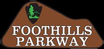 Foothills Parkway TN